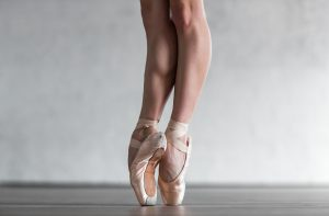 Physical Therapy for Dancers in Cincinnati