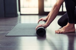 Pilates Group Classes in Cincinnati